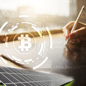 Could Blockchain Revolutionize the Solar Power Industry?